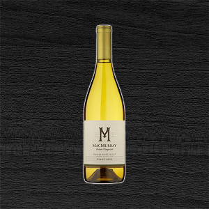 Foto MacMurray Pinot Gris Wit
